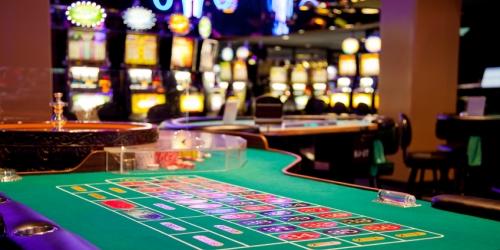 Pennsylvania Golf and Casinos