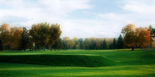 Mountain Manor Inn & Golf Club