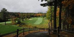 Woodloch Springs Country Club