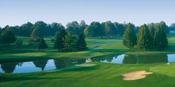 Hershey Country Club - The East Course