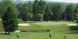 North Hills Golf Club