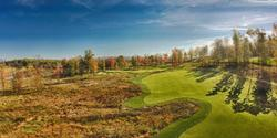 Nemacolin Woodlands Resort - Shepherd's Rock
