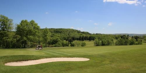 Champion Lakes Golf Course