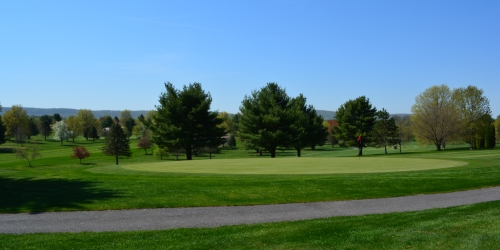 Lykens Valley Golf Course & Resort