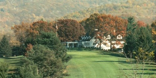 Featured Pennsylvania Golf Course