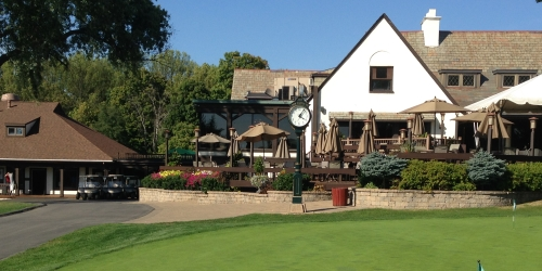 New Castle Country Club