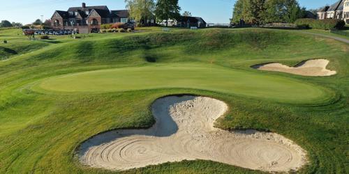 Hickory Heights Golf Club