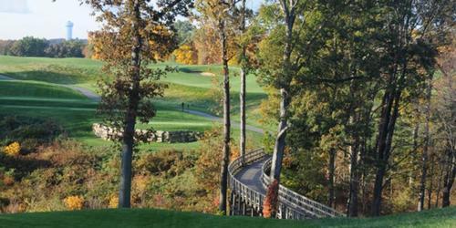 Cranberry Highlands Golf Course