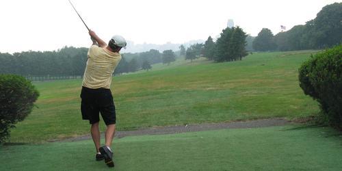 Schenley Park Golf Course