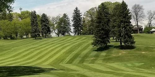 Mount Odin Golf Course