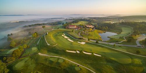 Nemacolin - Mystic Rock Pennsylvania golf packages