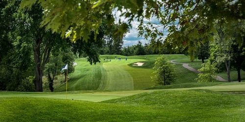 Sewickley Heights Golf Club