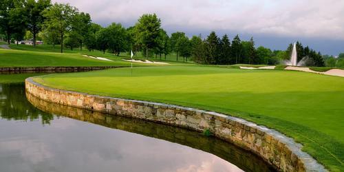 Saint Clair Country Club - Championship
