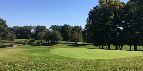 Clingans Tanglewood Golf Course