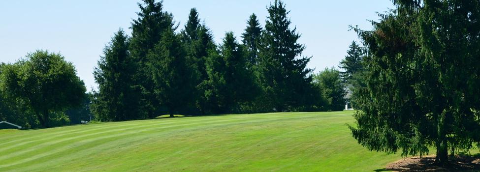 Conley Resort & Golf Club