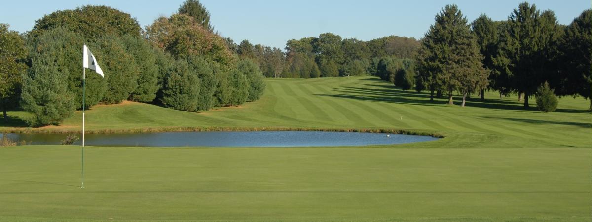 Lake Arthur Golf Club