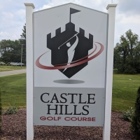 Castle Hills Golf Course